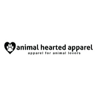 Animal Hearted Apparel Discount Code