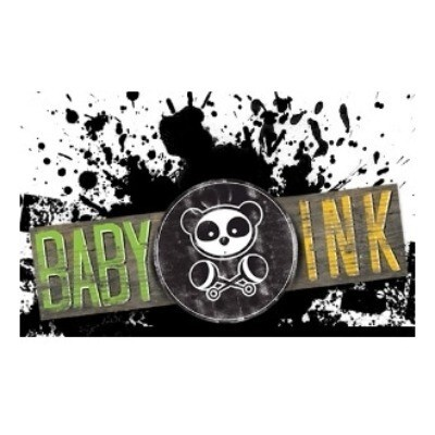 Baby Ink Coupon Code