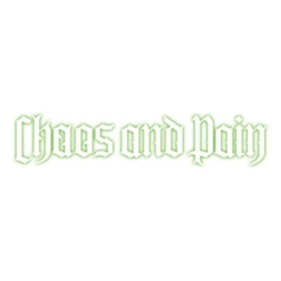 Chaos And Pain Coupon Code