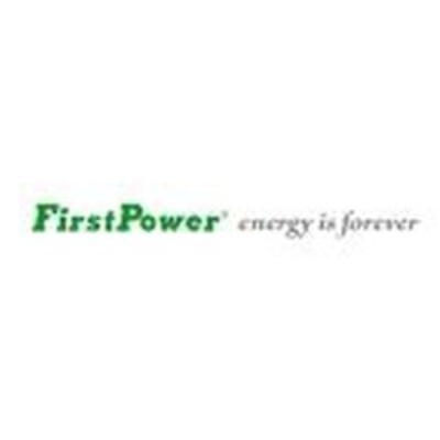 First Power Coupon Code
