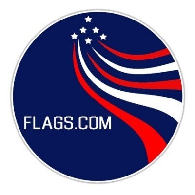 Labor Day Sale Flags