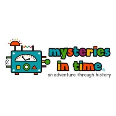 Mysteries In Time Coupon Code