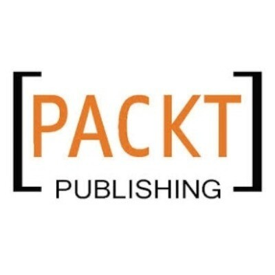 Packt Promo